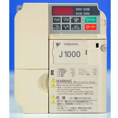 BIẾN TẦN J1000 - YASKAWA