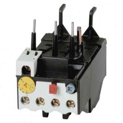 CONTACTOR & RELAY NHIỆT - EATON