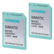 Memory card S7-300 Siemens