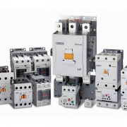 CONTACTOR & RELAY NHIỆT - LS