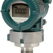 Different Pressure Transmitter Yokogawa - Made in Japan